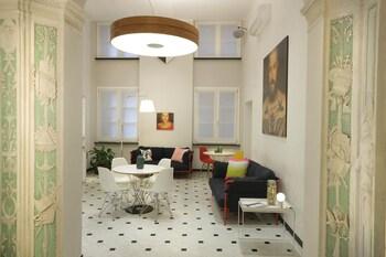 Picture of Hotel Le Nuvole - Residenza d'Epoca in Genoa