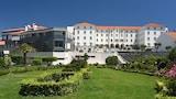 Sélectionnez cet hôtel quartier  Fátima, Portugal (réservation en ligne)