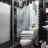 Стандартная студия-люкс - Ванная комната