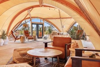 Williams — zdjęcie hotelu Under Canvas Grand Canyon