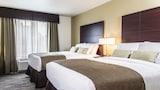 Hotell i Chippewa Falls
