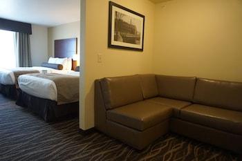 Chippewa Falls — zdjęcie hotelu Cobblestone Hotel & Suites