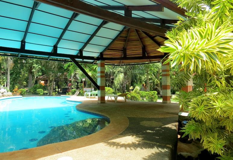 Alonaland Resort Apartelle, Panglao