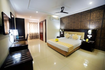 Picture of FabHotel Majestica Inn Hitech City in Hyderabad