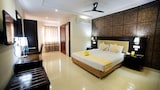 Sélectionnez cet hôtel quartier  Hyderabad, Inde (réservation en ligne)