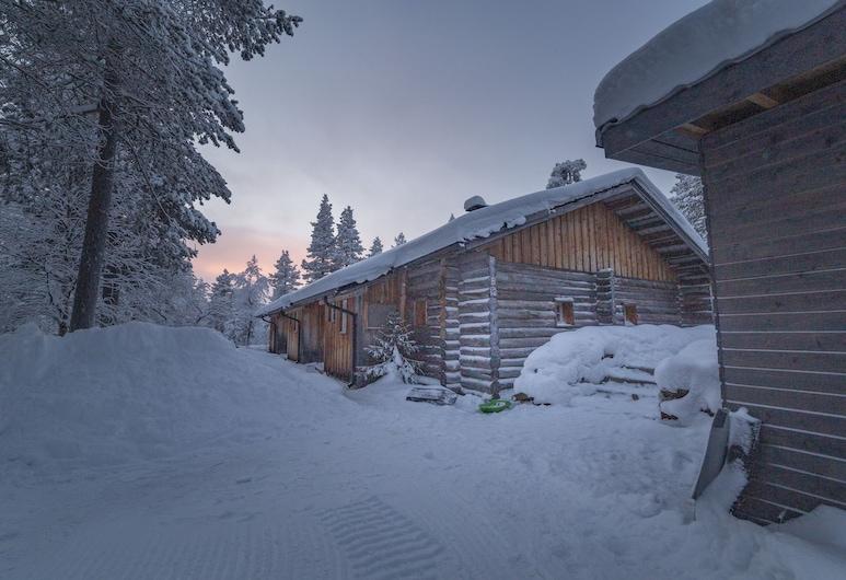 Apartments Kuukkeli Tokka, Saariselka, Room