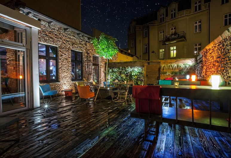 Apartament Mariacka 20, Katowice, Discoteca