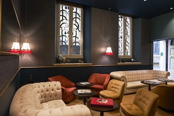 米蘭克雷里奇精品飯店的相片
