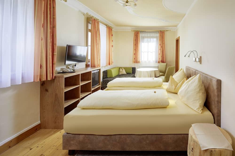 基本雙人房 - 客房
