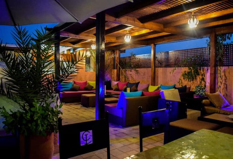 Casa Lalla, Marrakech, Pusat Istirahat Hotel