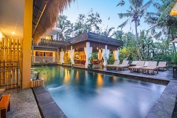Nuotrauka: Alam Sembuwuk Resort, Ubud