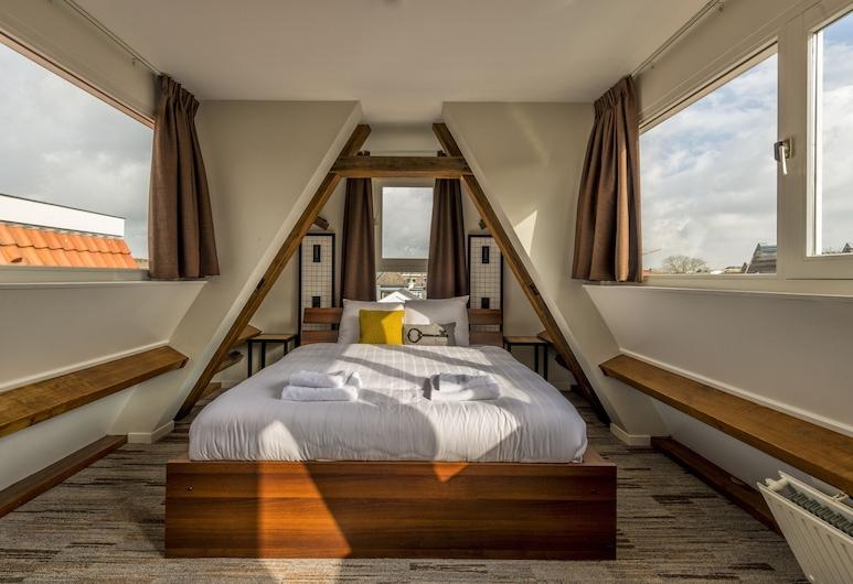 Mr. Jordaan, Amsterdam, Deluxe Double Room, 1 Double Bed, Guest Room