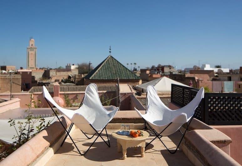 Riad Assala, Marrakech