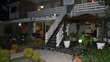 Sélectionnez cet hôtel quartier  Port Elizabeth, Afrique du Sud (réservation en ligne)