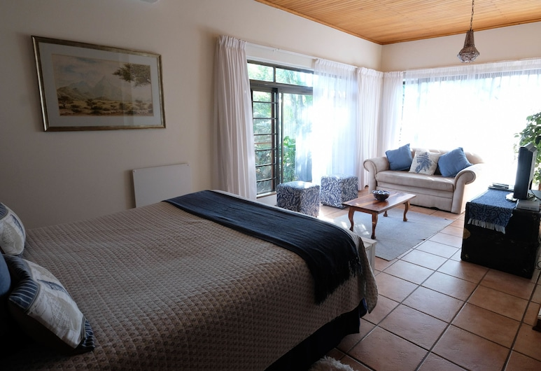Santa Lucia Guest House, St. Lucia, Luxury Room, 1 Queen Bed (Room D), Guest Room