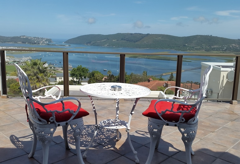 Atlantic Guest House, Knysna, Executive Room, Outdoor Dining