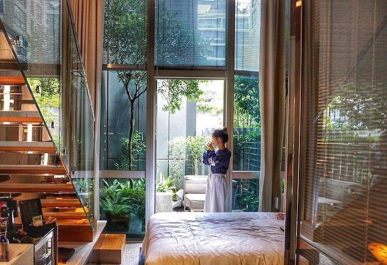 M ソーシャル シンガポール, シンガポール, 部屋