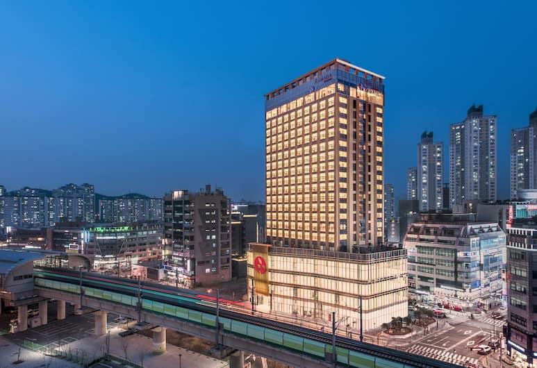 Ramada Incheon, Incheon