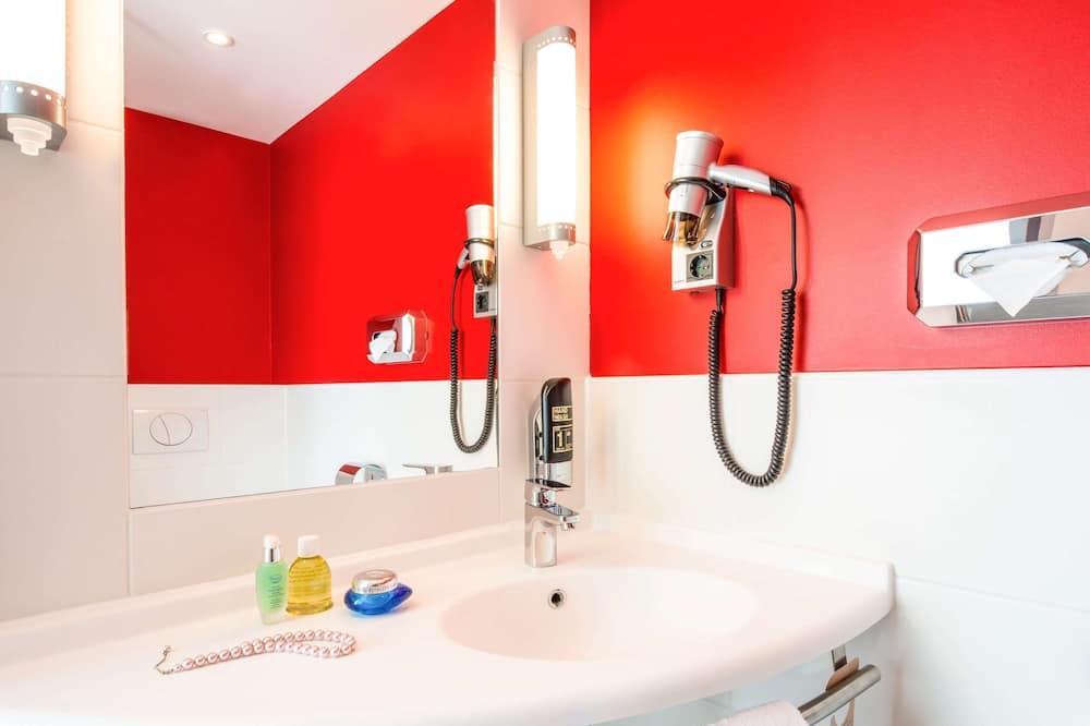 客房, 2 張單人床 - 浴室