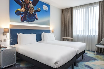 Picture of Ibis Styles London Heathrow in West Drayton