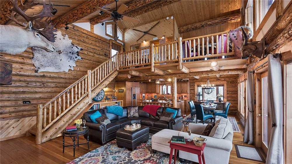 Mountain High Chalet Steamboat Springs