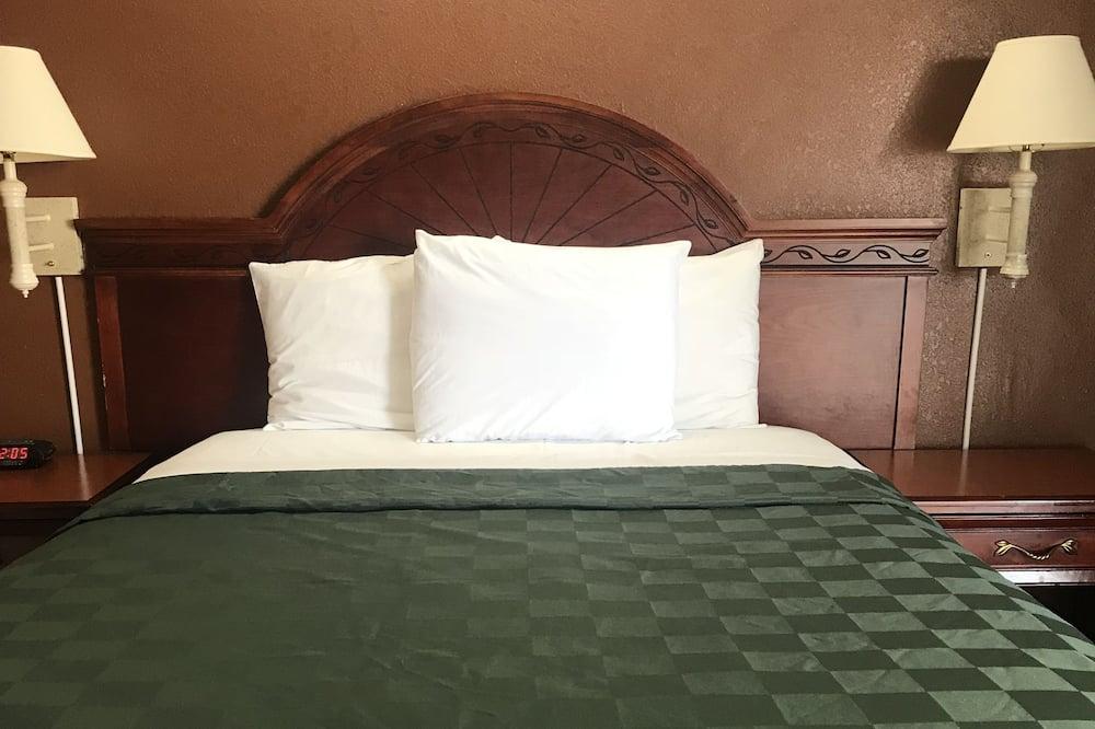 Habitación básica, 1 cama Queen size, para no fumadores - Habitación
