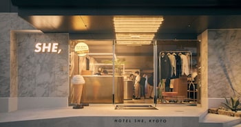 Picture of Hotel She, Kyoto in Kyoto