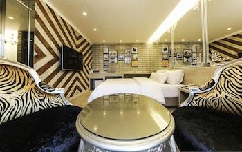 首爾拉薩酒店的圖片