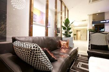 A(z) HOTEL LASSA hotel fényképe itt: Szöul