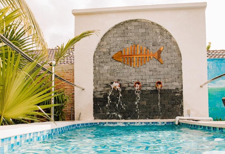 Palm Hill Resort, Phu Quoc, Children's Pool