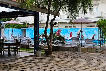 Picture of Blueelephant Boutique Hotel in Negombo