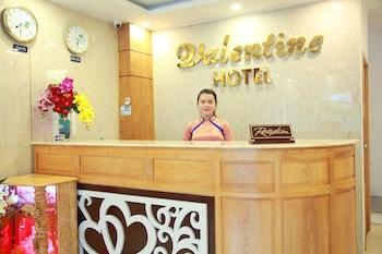 Nuotrauka: Valentine Hotel Da Nang, Danangas