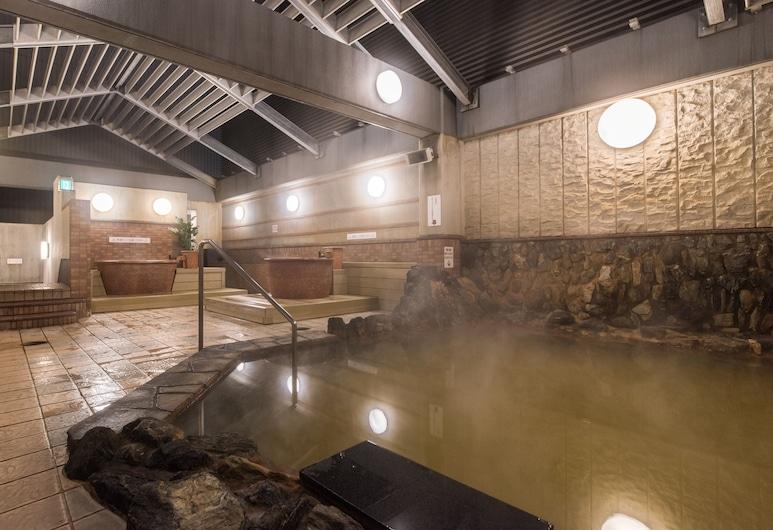 プレミアホテル-CABIN-札幌, 札幌市, 大浴場