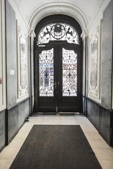 Selline näeb välja Penthouse Stephansplatz by Welcome2Vienna, Viin
