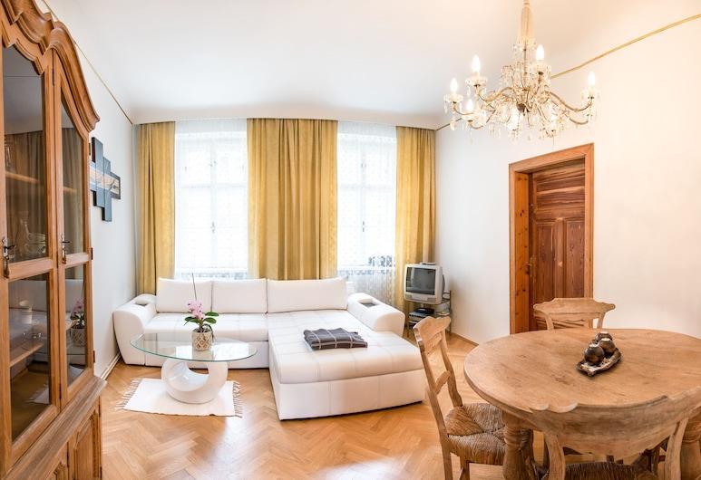 Gabrieles Apartment, Βιέννη