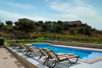 Selline näeb välja Anthos Apartments, Agios Vasileios