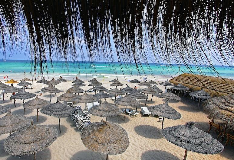 Joya Paradise, Djerba Midoun, Pláž