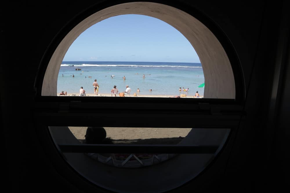Triple Room, Sea View - Guest Room