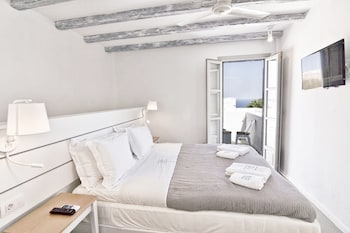Picture of Lindos Comfy Suites in Rhodes