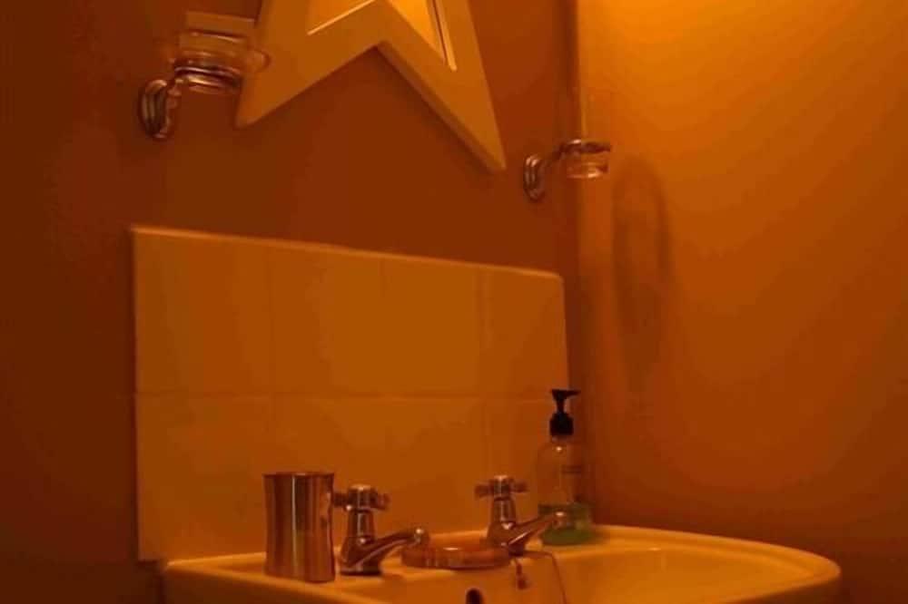 غرفة مزدوجة - بحمام داخل الغرفة (Sky Room) - حمّام
