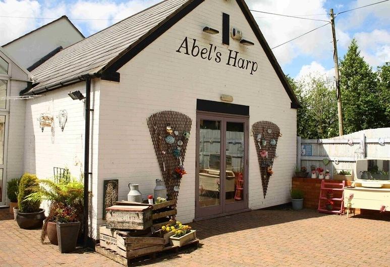 Abel's Harp, Shrewsbury