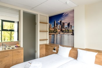 Naktsmītnes Citiez Hotel Amsterdam attēls vietā Amsterdama