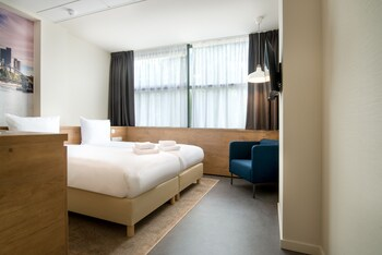 Picture of Citiez Hotel Amsterdam in Amsterdam