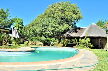 Picture of Natwange Backpackers in Lusaka