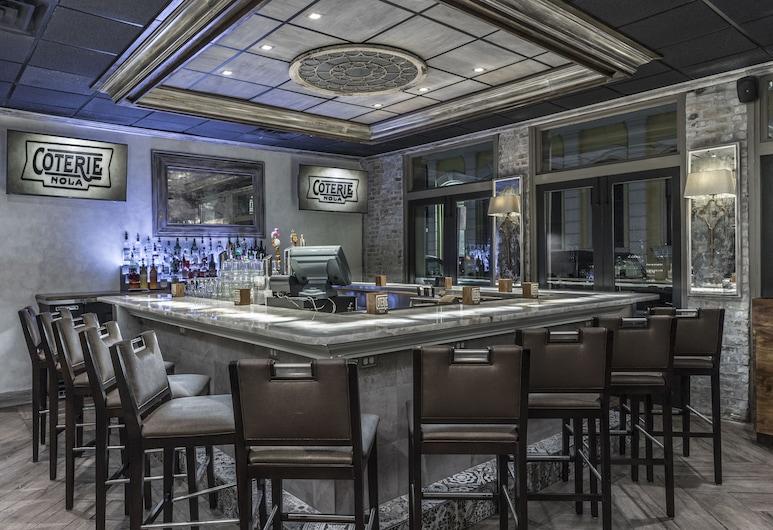 La Galerie French Quarter Hotel, New Orleans, Hotelový bar