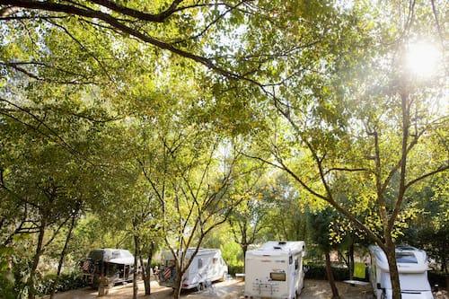 Camping As Cancelas In Santiago De Compostela Hotels Com