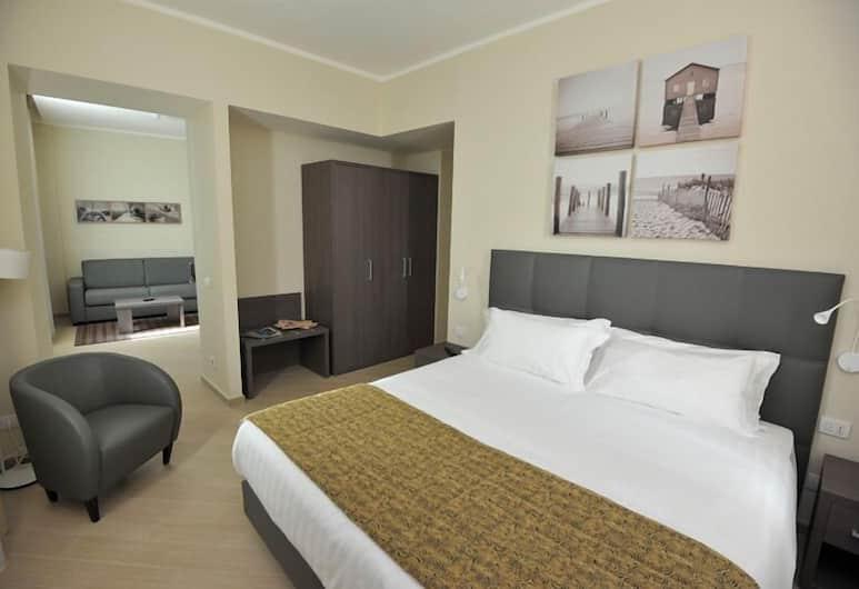 CHC Business Residence, Janov, Apartmán, 1 spálňa, Izba