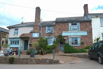 Picture of The Lamb Inn in Crediton
