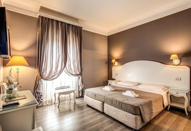 Suite Castrense, Rom