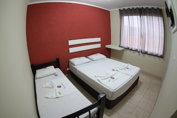 Picture of Hotel Principe Regente in Curitiba